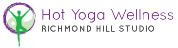 Hot  Yoga Wellness - Richmond Hill