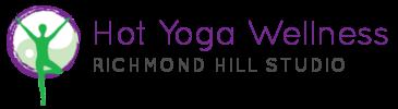 Hot  Yoga Wellness - Richmond Hill