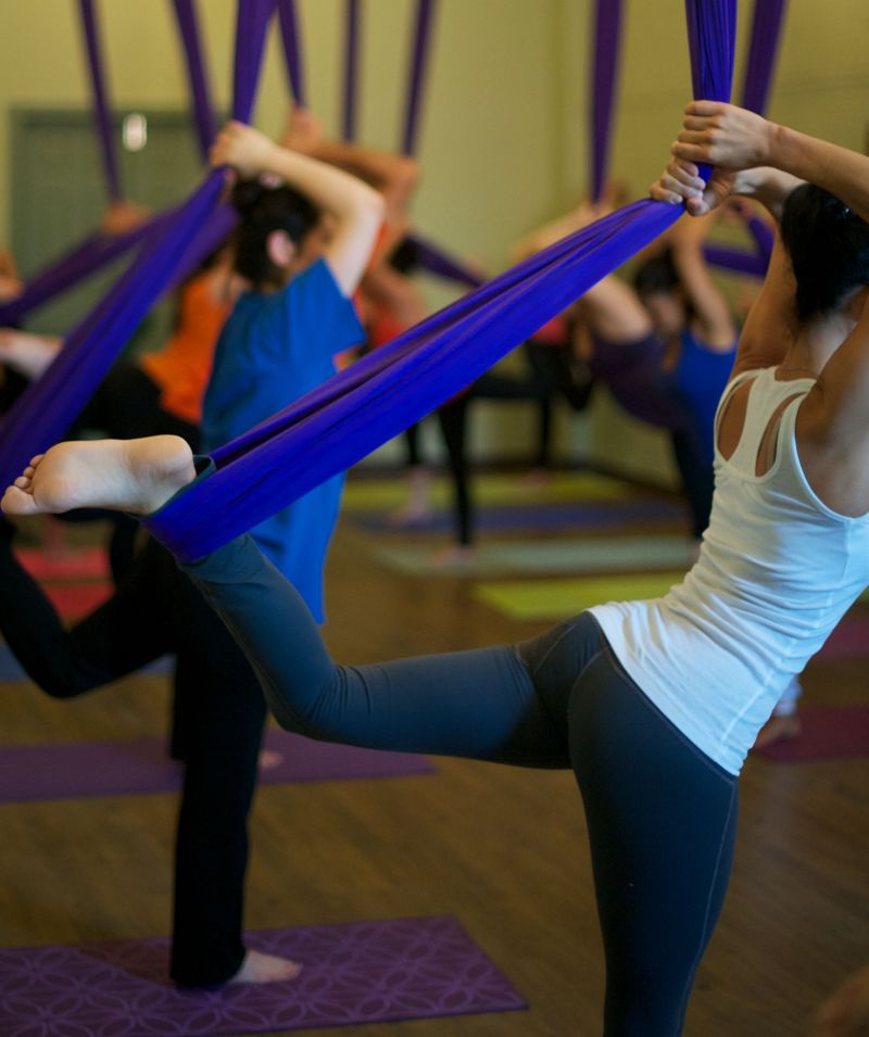 Teacher Training - Hot Yoga Wellness International